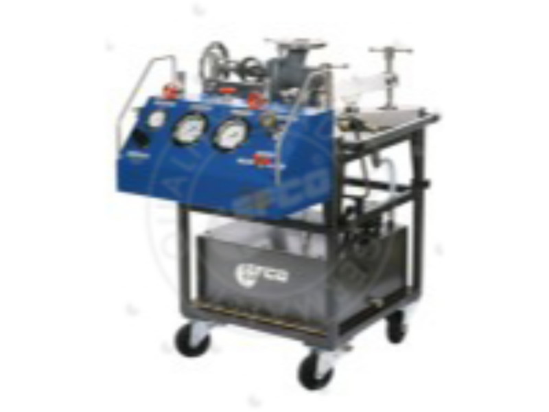 Portable Testbench for Safety Valves PS-T10 (DN 10 - DN 200)