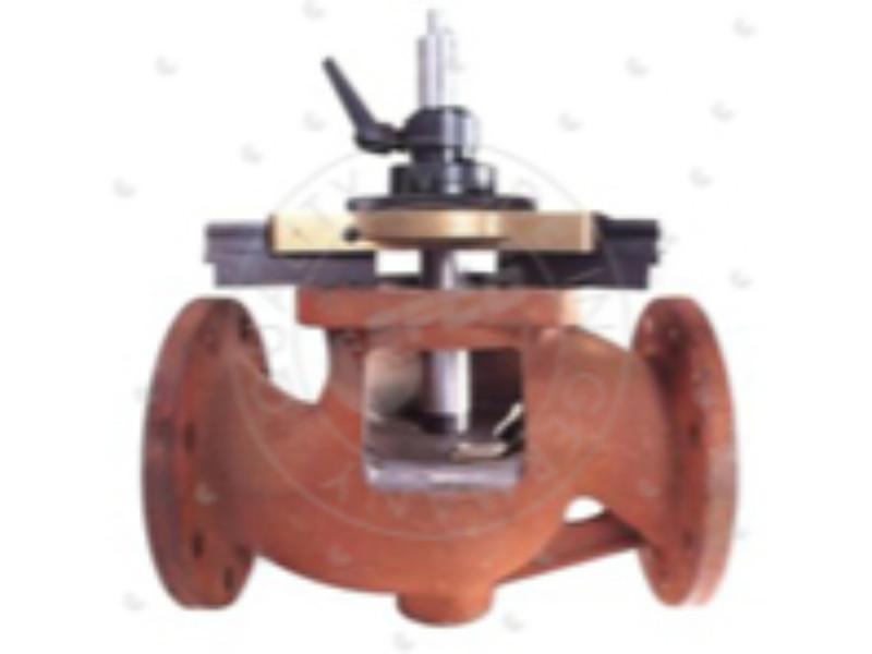 VSK Conical Seats - Globe Valves (DN 8 - DN 300)