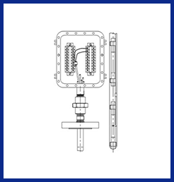 Multipoint Thermocouple